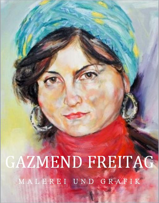Baresha by Gazmend Freitag