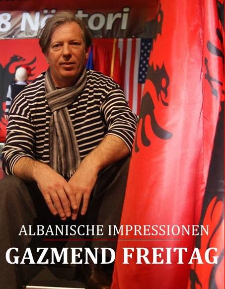 Albanische Impressionen
