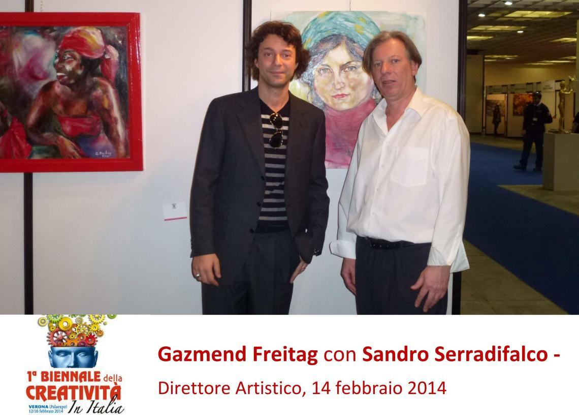 Gazmend Freitag mit Sandro Serradifalco_01