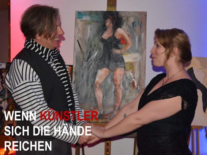 Gazmend Freitag, Sonjuschka La Donna Artista