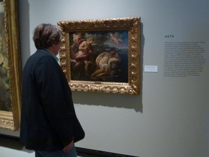 Gazmend Freitag, Schlossmuseum Linz