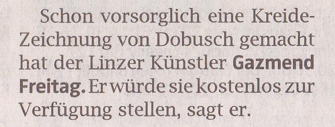OÖNachrichten, 1.03.2019