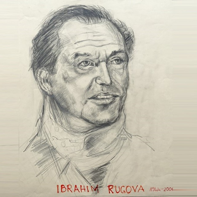 Ibrahim Rugova (3)