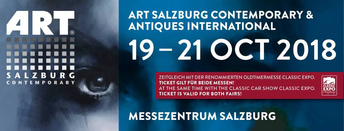 ART Salzburg Contemporary 2018