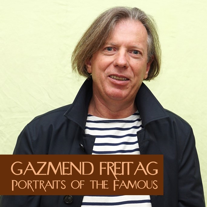 Portraits of the Famous