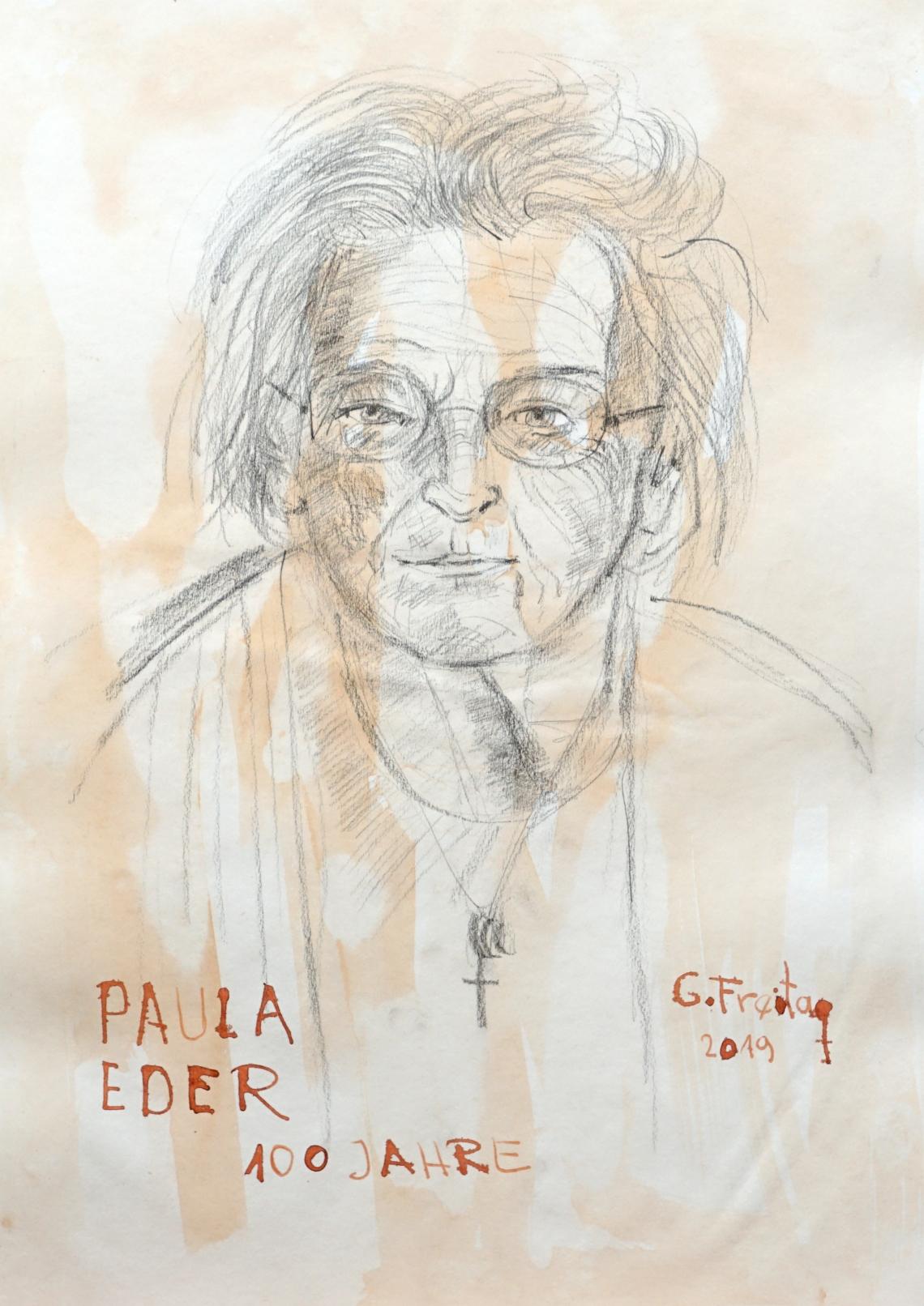Paula Eder