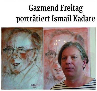 GF Kadare