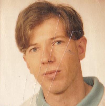 Gazmend Freitag, 1993, Deutschland