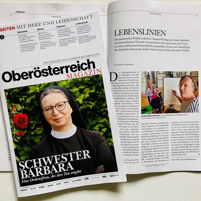 Oberösterreich Magazin